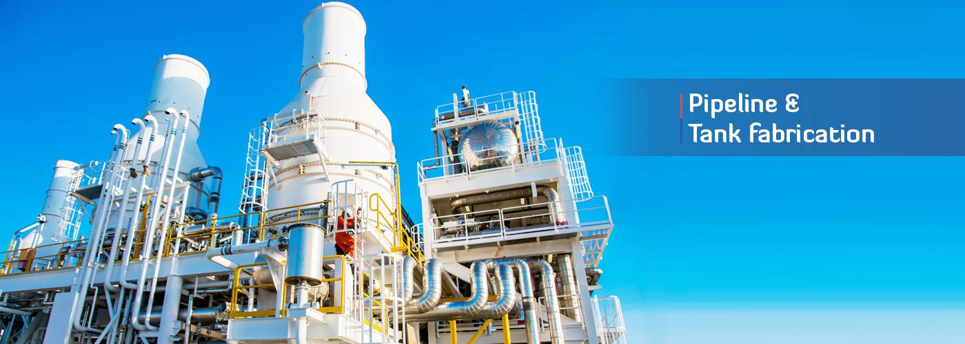 TEKZONE|EPC Contractor|Industrial Contractor|Dubai|UAE